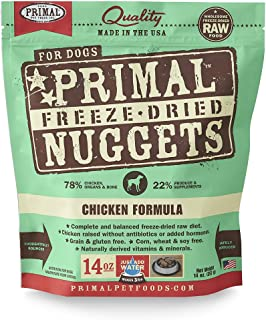 primal pet food price