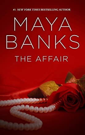 The Affair (The Anetakis Tycoons Book 3) (English Edition)