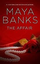 maya banks the affair