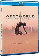 Westworld - Temporada 3 [BD] [Blu-ray]