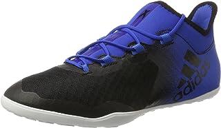 阿迪达斯男士 X Tango 16.2, 适用于足球训练鞋