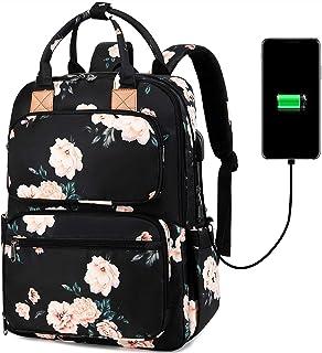 حقيبة ظهر مدرسية من القماش الكتاني العتيق حقائب ظهر للرجال والنساء حقائب الظهر
