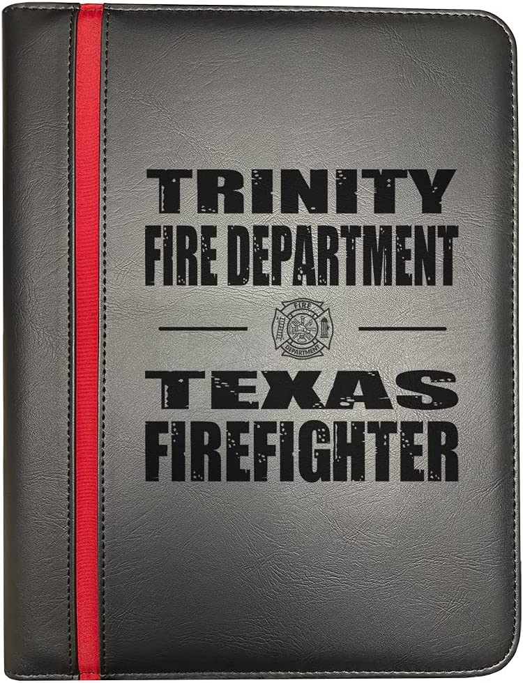 Compatible with Trinity Texas Firefighter Fire Spring new work one after another El Paso Mall Thin Departments