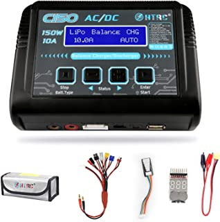 Best powerlab lipo charger Reviews