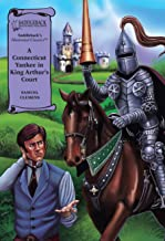 A Connecticut Yankee in King Arthur's Court Graphic Novel (Saddleback's Illustrated Classics)