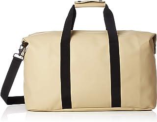 RAINS Weekend Bag, Bolso de Mano Unisex Adulto