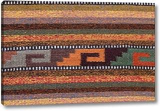 Mexico, San Miguel de Allende Rug Patterns by Don Paulson - 13