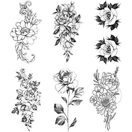 Arm schulter frauen tattoo Tattoos für