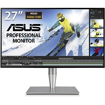 Monitor ASUS 27 PA27AC IPS: Asustek: Amazon.es: Informática
