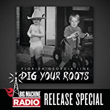 Dig Your Roots (Big Machine Radio Release Special)