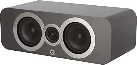 Q Acoustics 3090Ci Center Speaker (Graphite Grey)