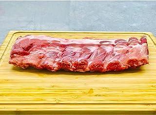Master Grocer Pork Baby Back Ribs, 500 g- Frozen