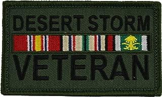 Desert Storm Veteran 2