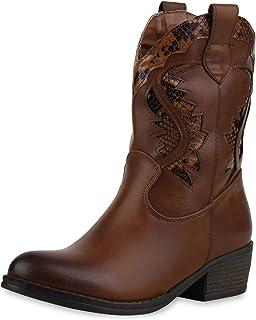 new concept 80a15 f711a Suchergebnis auf Amazon.de für: westernstiefel damen: Schuhe ...
