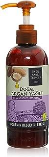 Eyüp Sabri Tuncer Doğal Argan Yağlı El Ve Vücut Losyonu 250 ml