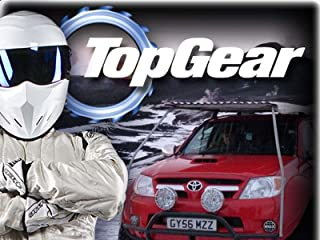 Top Gear Season 15 (UK)