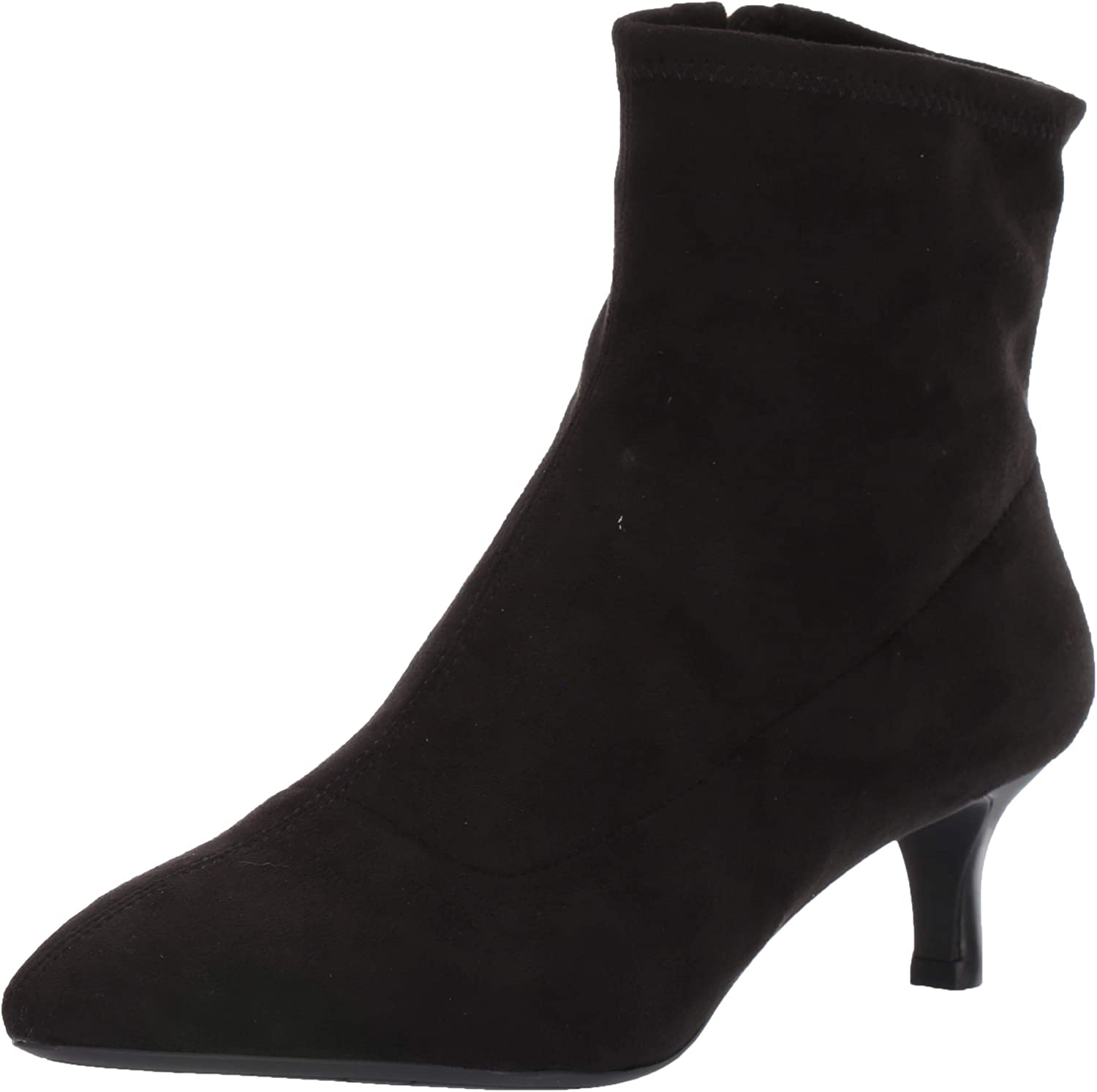 Rockport Women's Tm Same Financial sales sale day shipping Alaiya Boot Bootie Ankle S