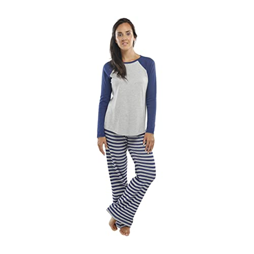 bcbeb5d8b9ee8 jijamas Incredibly Soft Pima Cotton Women s Pajama Set The Soul Mate