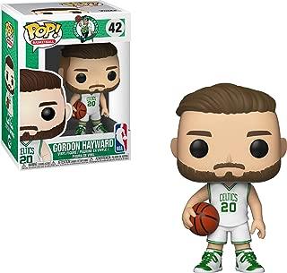 Funko POP! NBA: Celtics - Gordon Hayward