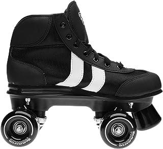 Rookie Kids Retro V2.1 Junior Quad Skates Lightweight Mesh