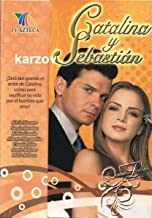 Catalina y Sebastian - Telenovela 3 DVD