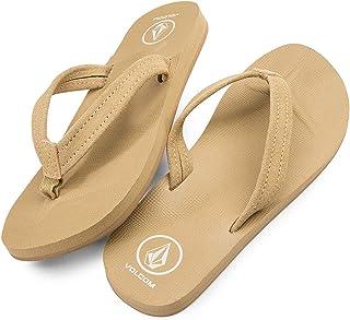 Volcom Women`s Victoria Sandal Flip Flop