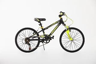 Amazonit Bici 24 Pollici Bici Per Bambini Biciclette Per