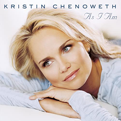 kristin chenoweth borrowed angels mp3
