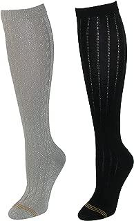 Best glitter knee high socks Reviews
