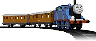 Lionel Thomas & Friends Battery-powered Model Train Set Ready to Play w/ Remote