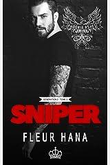 Sniper (Phoenix Ashes 3): Romance Biker Format Kindle