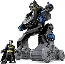 Mejor Imaginext Batman Villains de 2020 - Mejor valorados y revisados