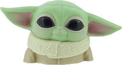 Paladone Baby Yoda Lamp, Veelkleurig
