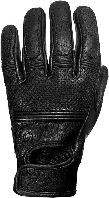 John Doe Motorrad Handschuh Innenseite Handschuh Aus Rindsleder Atmungsaktiv Auto