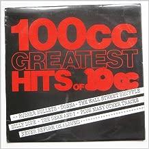 100cc Greatest Hits Of 10cc