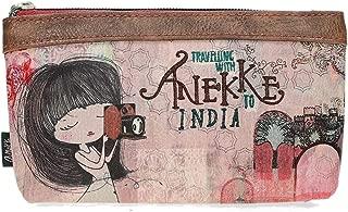 Amazon.es: Anekke - Carteras, monederos y tarjeteros: Equipaje