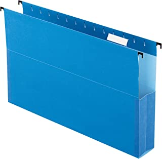 Best hanging file pockets with sides Reviews