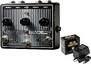 Electro Harmonix Switchblade Pro Switching Station w/EHX Power Supply!