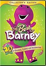Sponsored Ad - Barney: The Best of Barney