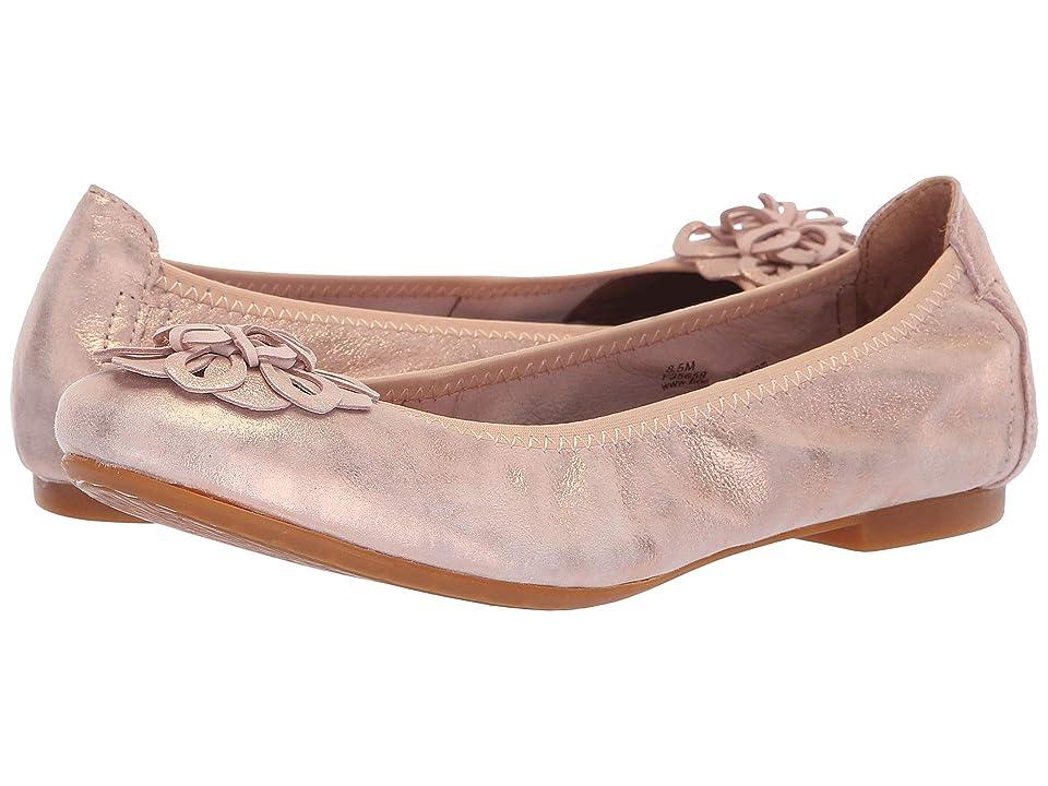 Born Julianne Floral (Light Pink (Copper) Metallic) Women