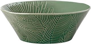 Maxwell & Williams DR0301 - Insalatiera Panama, in confezione regalo, in gres, colore: Verde kiwi, 25 cm