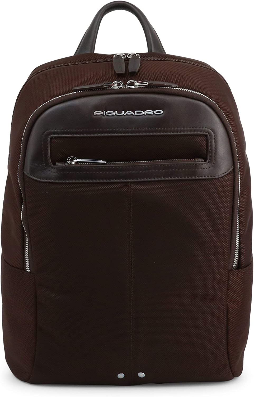 Piquadro Ca3214lk2 Blu Business Rucksack Bekleidung