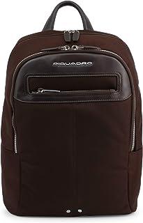 Piquadro Link Businessrucksack 39 cm Laptopfach