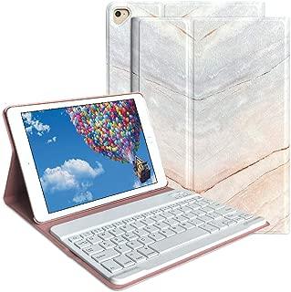 iPad Keyboard Case for iPad 9.7 2018 6th Gen iPad Pro 9.7