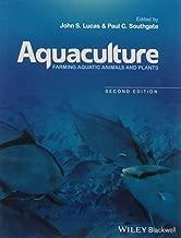 Aquaculture Farming Aquatic Animals And Plants 2 Ed