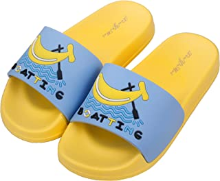 2a2229a2b0ec5 Anddyam Kids Family Household Sandals Anti-Slip Indoor Outdoor Home Slippers  for Girls and Boys