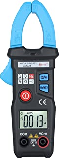 BSIDE ACM24 Auto Range Digital AC Current Clamp Meter NCV Frequency Tester