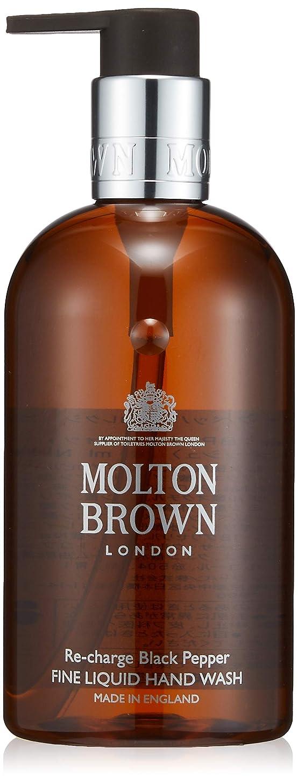 悩み体系的に成長するMOLTON BROWN(モルトンブラウン) ブラックペッパー コレクション BP ハンドウォッシュ