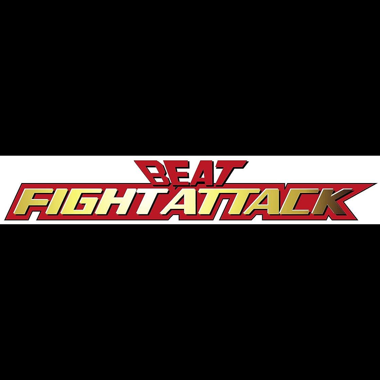 アクセル着替えるエキサイティングCENTRAL SPORTS Fight Attack Beat Vol. 51