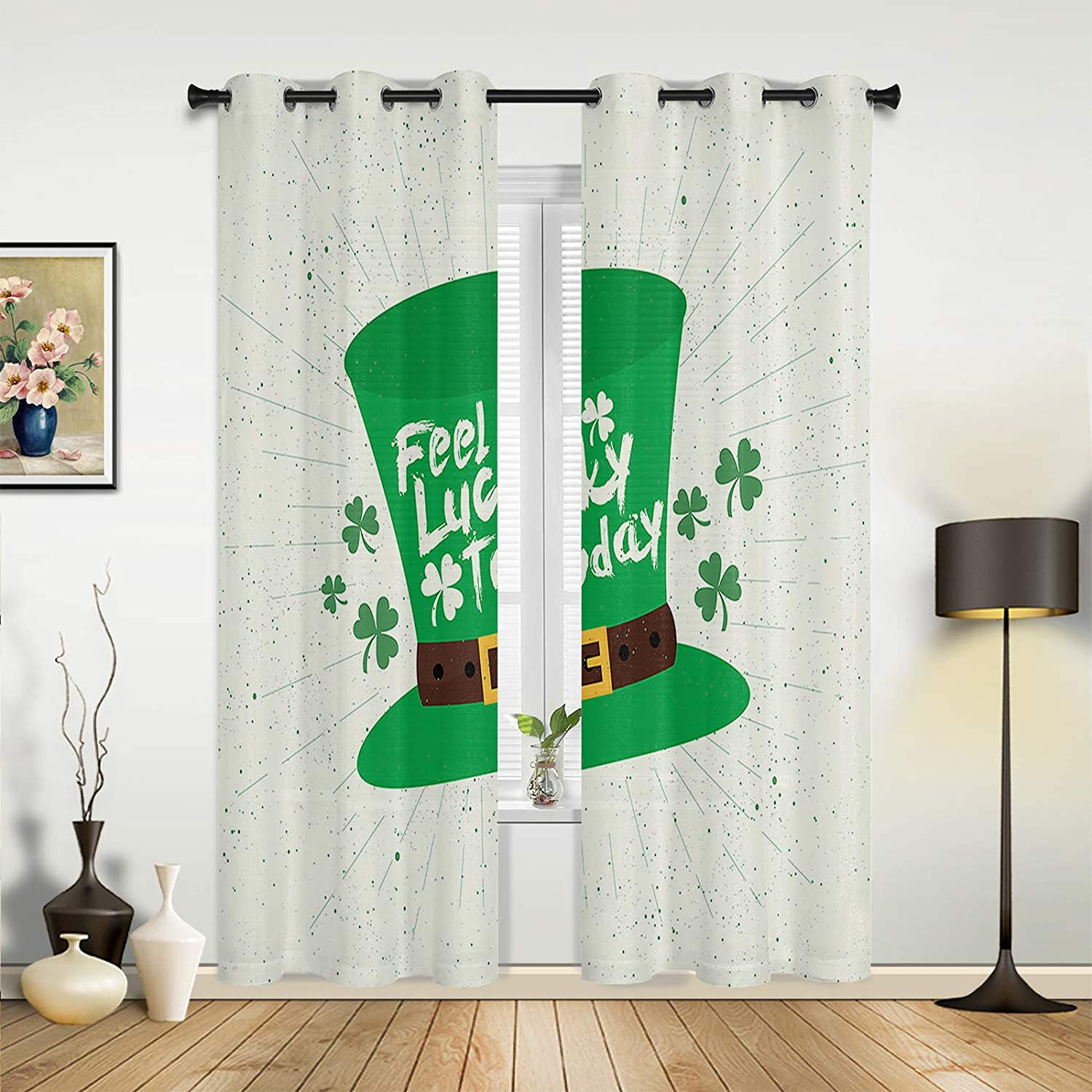 Beauty Decor Window Sheer trend rank Curtains for Houston Mall Living Bedroom Room P St.